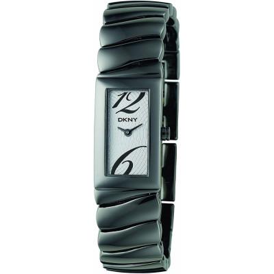 ساعت مچی زنانه اصل | برند دی کی ان وای | مدل NY4296