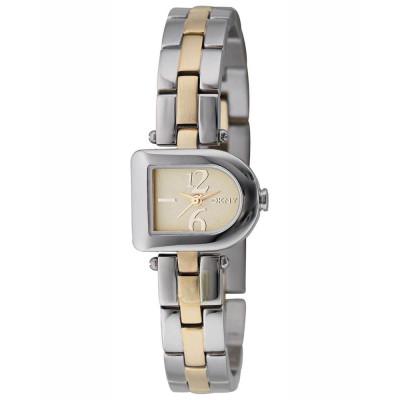 ساعت مچی زنانه اصل | برند دی کی ان وای | مدل NY4386