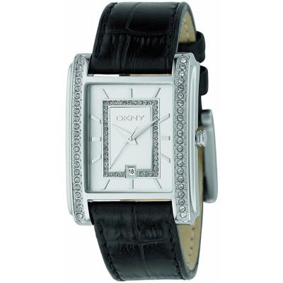 ساعت مچی زنانه اصل | برند دی کی ان وای | مدل NY4421
