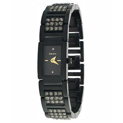 ساعت مچی زنانه اصل | برند دی کی ان وای | مدل NY4440