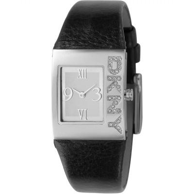 ساعت مچی زنانه اصل | برند دی کی ان وای | مدل NY4510