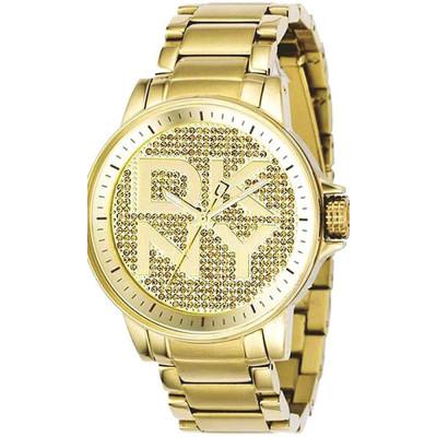 ساعت مچی زنانه اصل | برند دی کی ان وای | مدل NY4809