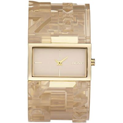 ساعت مچی زنانه اصل | برند دی کی ان وای | مدل NY8152