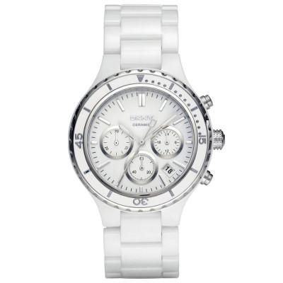 ساعت مچی زنانه اصل | برند دی کی ان وای | مدل NY8187