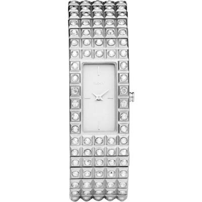 ساعت مچی زنانه اصل | برند دی کی ان وای | مدل NY8243