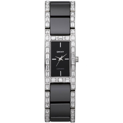ساعت مچی زنانه اصل | برند دی کی ان وای | مدل NY8409
