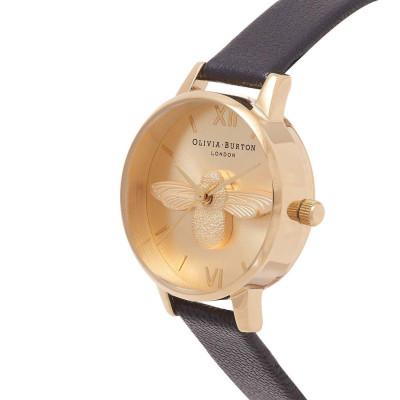 ساعت مچی زنانه اصل | برند اولیویا برتون | مدل OB15AM70