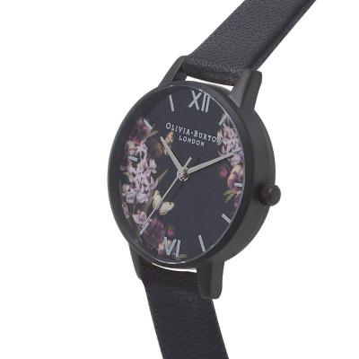 ساعت مچی زنانه اصل | برند اولیویا برتون | مدل OB16AD22