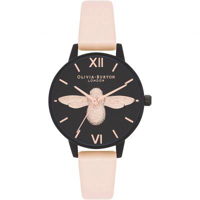 ساعت مچی زنانه اصل | برند اولیویا برتون | مدل OB16AD40