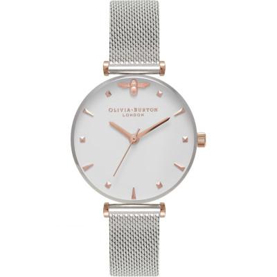 ساعت مچی زنانه اصل | برند اولیویا برتون | مدل OB16AM140