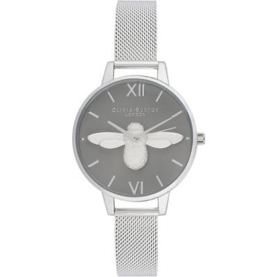 ساعت مچی زنانه اصل | برند اولیویا برتون | مدل OB16AM159