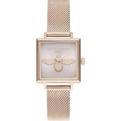 ساعت مچی زنانه اصل | برند اولیویا برتون | مدل OB16AM164