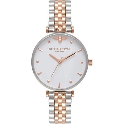ساعت مچی زنانه اصل | برند اولیویا برتون | مدل OB16AM93
