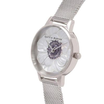ساعت مچی زنانه اصل | برند اولیویا برتون | مدل OB16AN01