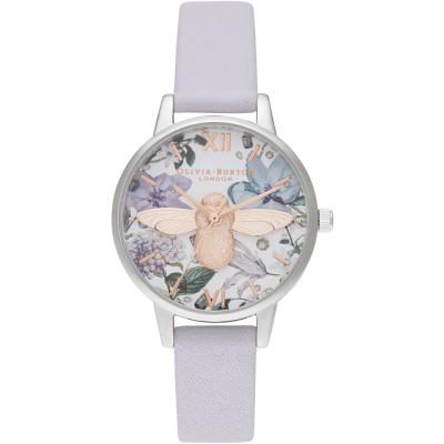 ساعت مچی زنانه اصل | برند اولیویا برتون | مدل OB16BF22