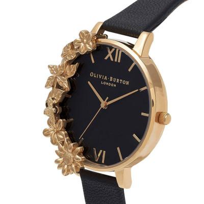 ساعت مچی زنانه اصل | برند اولیویا برتون | مدل OB16CB07