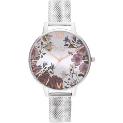 ساعت مچی زنانه اصل | برند اولیویا برتون | مدل OB16EG133