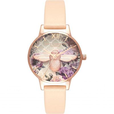 ساعت مچی زنانه اصل | برند اولیویا برتون | مدل OB16EG98