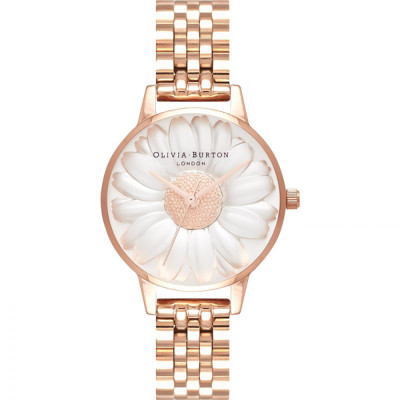 ساعت مچی زنانه اصل | برند اولیویا برتون | مدل OB16FS102
