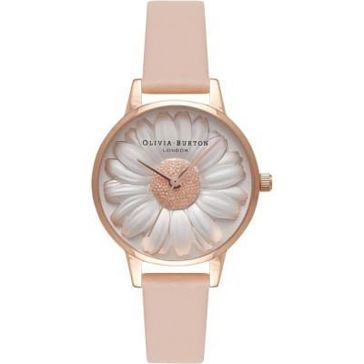 ساعت مچی زنانه اصل | برند اولیویا برتون | مدل OB16FS87