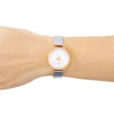 ساعت مچی زنانه اصل | برند اولیویا برتون | مدل OB16FS94