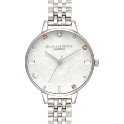 ساعت مچی زنانه اصل | برند اولیویا برتون | مدل OB16GD30