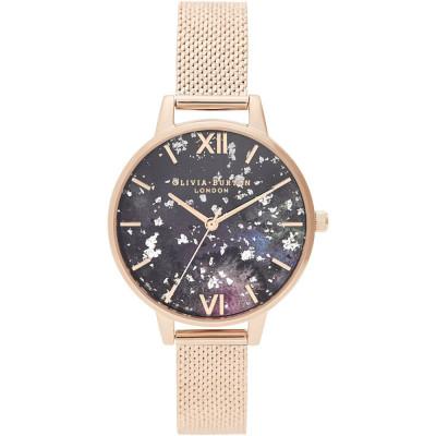 ساعت مچی زنانه اصل | برند اولیویا برتون | مدل OB16GD33