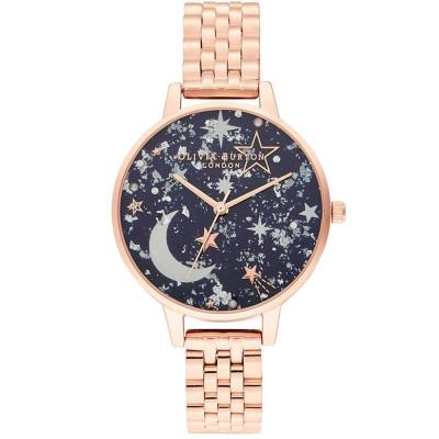 ساعت مچی زنانه اصل | برند اولیویا برتون | مدل OB16GD36