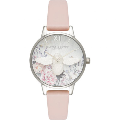 ساعت مچی زنانه اصل | برند اولیویا برتون | مدل OB16GH09