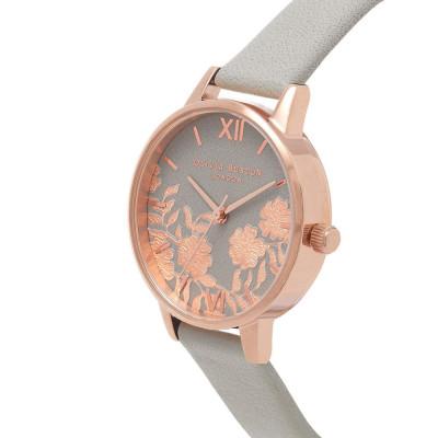 ساعت مچی زنانه اصل | برند اولیویا برتون | مدل OB16MV58