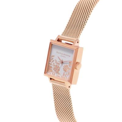 ساعت مچی زنانه اصل | برند اولیویا برتون | مدل OB16MV78