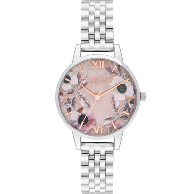 ساعت مچی زنانه اصل | برند اولیویا برتون | مدل OB16SP07