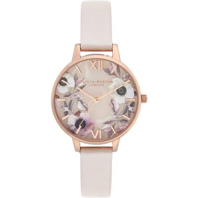 ساعت مچی زنانه اصل | برند اولیویا برتون | مدل OB16SP14