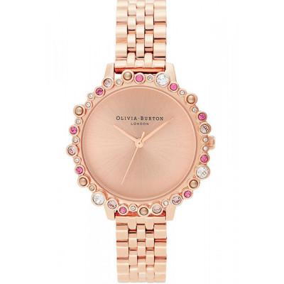 ساعت مچی زنانه اصل | برند اولیویا برتون | مدل OB16US32