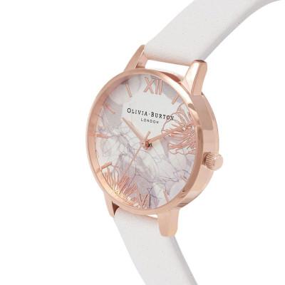 ساعت مچی زنانه اصل | برند اولیویا برتون | مدل OB16VM12