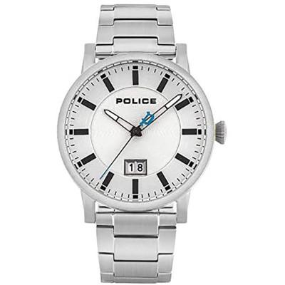 ساعت مچی مردانه اصل | برند پلیس |  مدل P 15404JS-01M