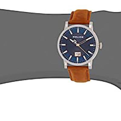 ساعت مچی مردانه اصل | برند پلیس |  مدل P 15404JS-03