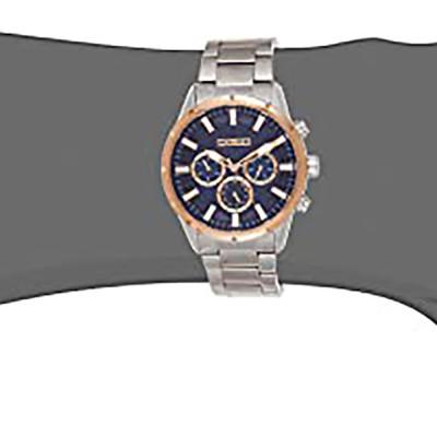 ساعت مچی مردانه اصل | برند پلیس |  مدل P 15521JSTR-03M