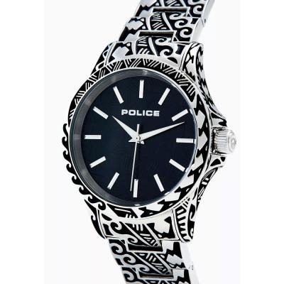 ساعت مچی زنانه اصل | برند پلیس |  مدل P 15688JS-02M