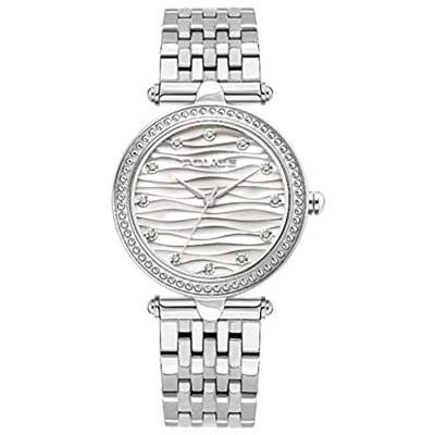 ساعت مچی زنانه اصل | برند پلیس |  مدل P 15692BS-01M