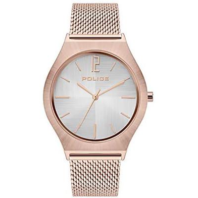 ساعت مچی زنانه اصل | برند پلیس |  مدل P 15693MSR-04MM