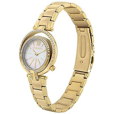 ساعت مچی زنانه اصل | برند پلیس |  مدل P 15697LSG-D28M
