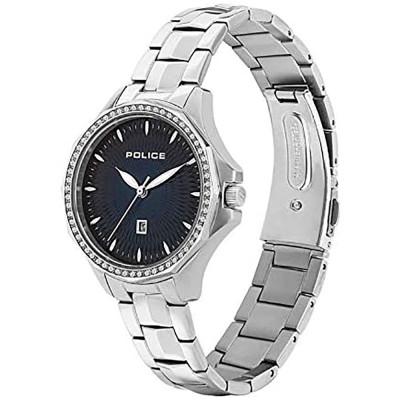 ساعت مچی زنانه اصل | برند پلیس |  مدل P 15699MS-03M