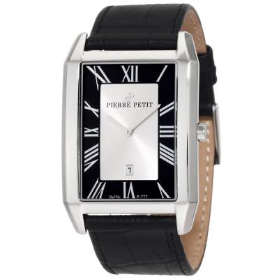 ساعت مچی مردانه اصل | برند پیرپتی | مدل P-777A