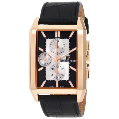 ساعت مچی مردانه اصل | برند پیرپتی | مدل P-780B