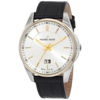 ساعت مچی مردانه اصل | برند پیرپتی | مدل P-783B