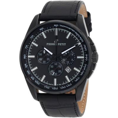 ساعت مچی مردانه اصل | برند پیرپتی | مدل P-786C