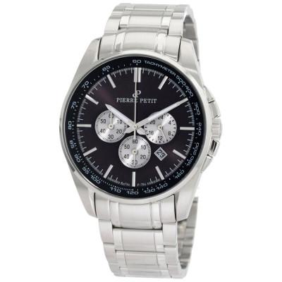 ساعت مچی مردانه اصل | برند پیرپتی | مدل P-786D