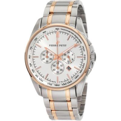 ساعت مچی مردانه اصل | برند پیرپتی | مدل P-786E