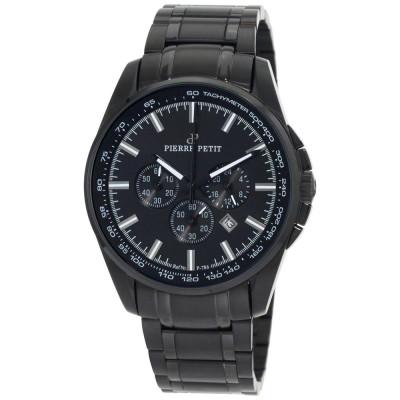 ساعت مچی مردانه اصل | برند پیرپتی | مدل P-786F